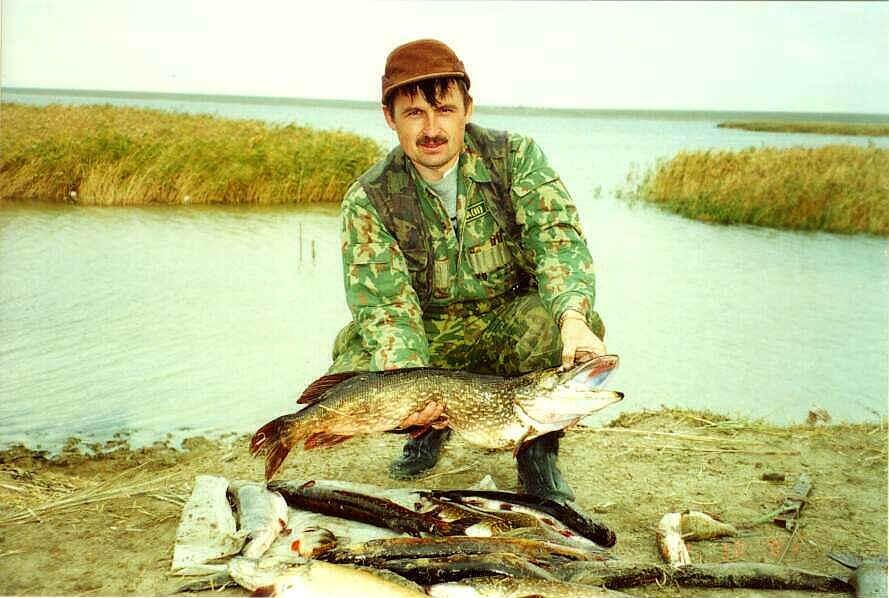 рыбалка на озере маныч ставропольский край